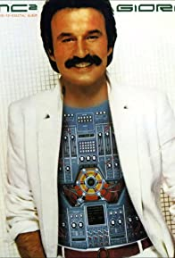 Primary photo for Giorgio Moroder