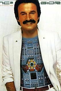 Giorgio Moroder Picture