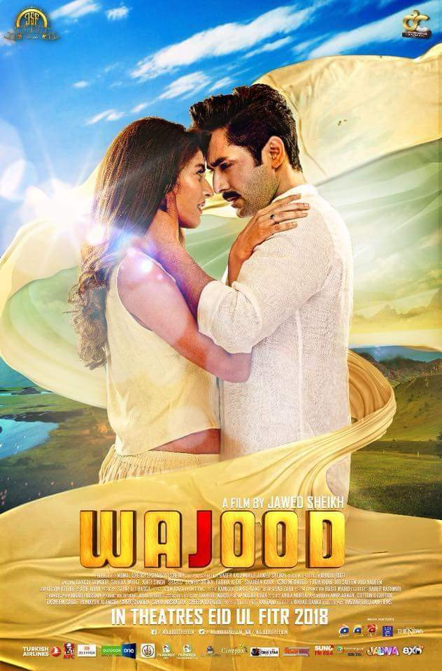 Wajood (2018) Hindi 720p HDRip 1.2GB Free Download