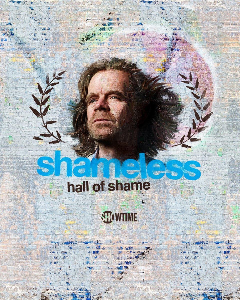 Shameless Hall of Shame: Season 1 الموسم