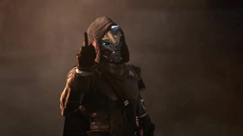 Destiny 2: Rally The Troops Worldwide Reveal Trailer