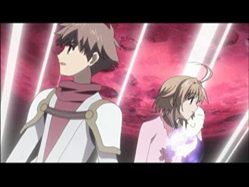 Tsubasa Reservoir Chronicle: Season Two