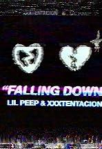 Lil Peep & XXXTentacion: Falling Down (Audio)