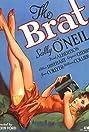 The Brat (1931) Poster