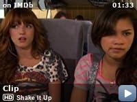 Imdb shake it up