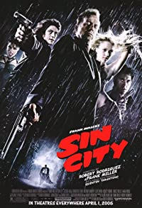 Primary photo for Sin City