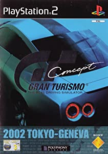 Site for free downloading movies Gran Turismo Concept: 2002 Tokyo-Geneva [Mp4]