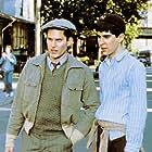 Jonathan Silverman and Brian Drillinger in Brighton Beach Memoirs (1986)