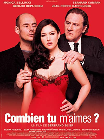 (18+) How Much Do You Love Me? (2005) French Blu-Ray  720P x264 500MB  ESub Download
