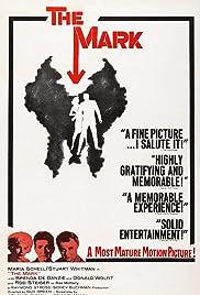 The Mark(1961) Poster - Movie Forum, Cast, Reviews