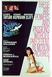 ##SITE## DOWNLOAD Suddenly, Last Summer (1960) ONLINE PUTLOCKER FREE