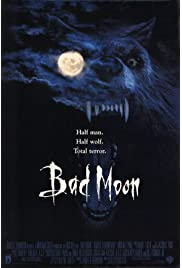 Bad Moon (1996) film en francais gratuit