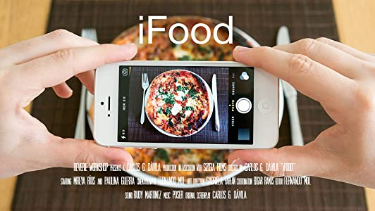 MP4 movie site for free downloads iFood by none [1280x1024]