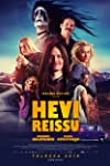 Finnish Metal Horror Flick Heavy Trip Gets Theatrical and VOD Dates