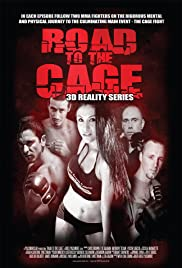 Road to the Cage 3D Poster
