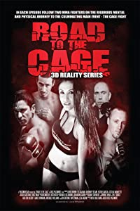 Road to the Cage 3D download torrent
