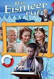 Das Eismeer ruft Poster