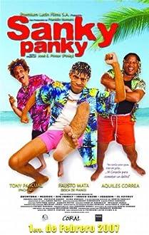 Sanky Panky (2007)