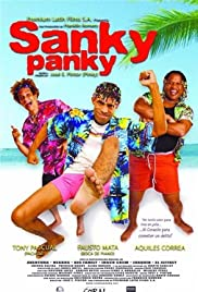 Sanky Panky Poster