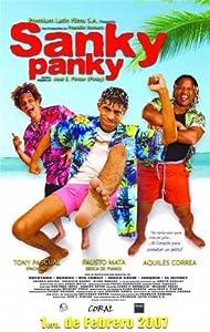 Divx download full movie movie Sanky Panky Dominican Republic [720x594]