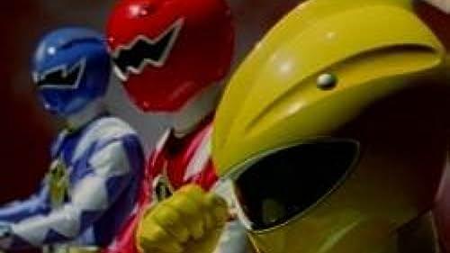 Power Rangers Dino Thunder: Vol. 2 and 3
