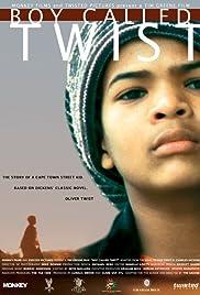 Boy Called Twist Poster