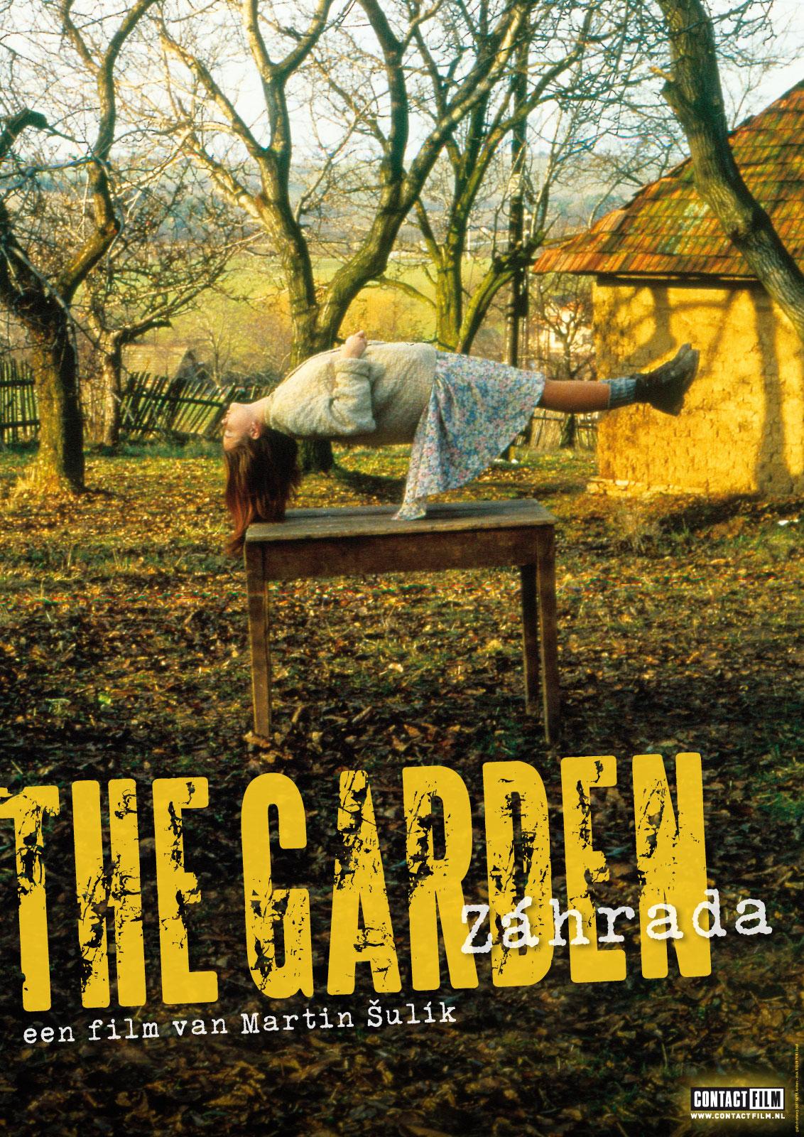Záhrada (1995) - IMDb
