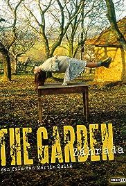 Záhrada Poster