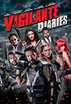 Primary image for Vigilante Diaries