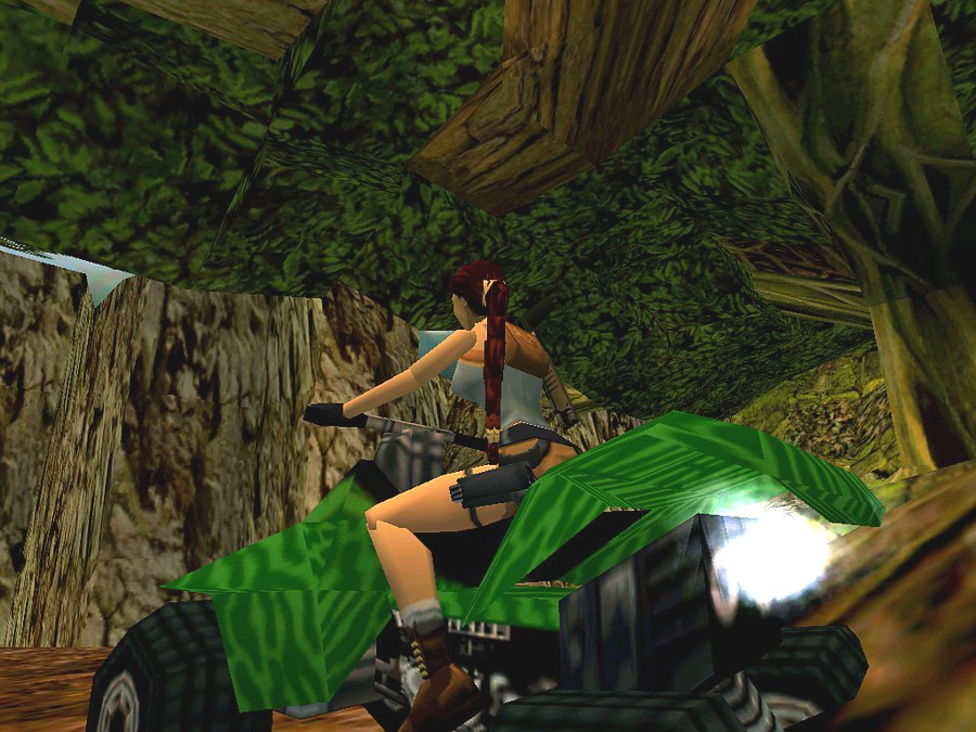 Tomb Raider Iii Adventures Of Lara Croft 1998
