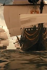 Secrets of the Spanish Armada Poster