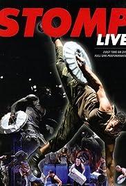 Stomp Live(2009) Poster - Movie Forum, Cast, Reviews