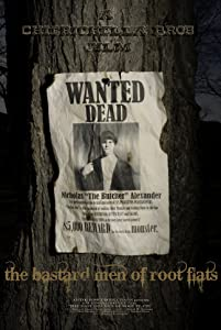 Watching english movie The Bastard Men of Root Flats by [HD]