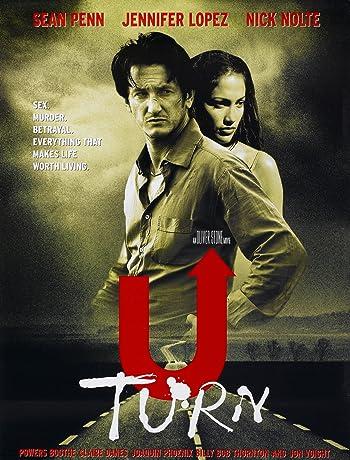 U Turn (1997) Kein Weg zurück 720p