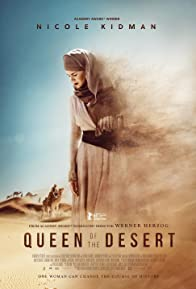 Primary photo for Queen of the Desert