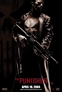 3gp movies downloads Army of One: Punisher Origins [DVDRip]