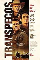 Transpecos (2016) Poster