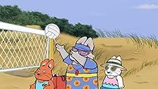 Max's Kite/Max's Beach Ball/Ruby's Limbo