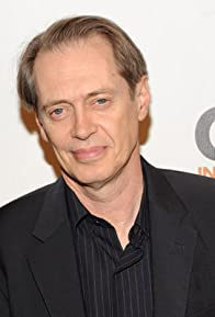 Primary photo for Steve Buscemi