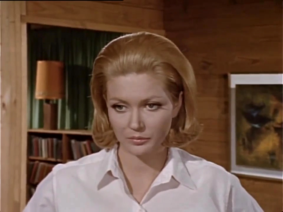 Elke Neidhart in Skippy (1968)