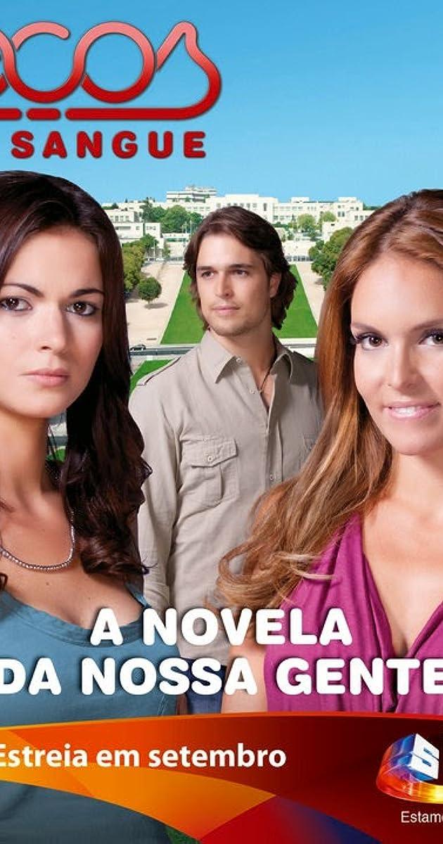 Laços de Sangue (TV Series 2010– ) - IMDb