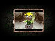The Legend of Zelda: Spirit Tracks (VG)