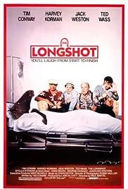 The Longshot(1986) Poster - Movie Forum, Cast, Reviews