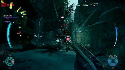 Evolve: Survivor Guide
