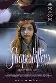 Shapeshifters Poster