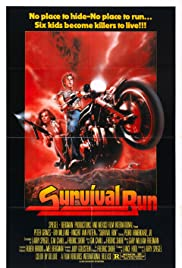 Spree(1979) Poster - Movie Forum, Cast, Reviews