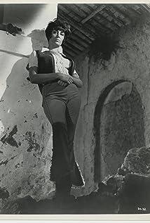 Gia Sandri Picture