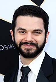 Primary photo for Samm Levine