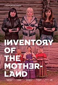 Inventory of the Motherland (2012)