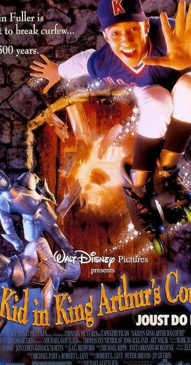 A Kid in King Arthur's Court (1995) - IMDb